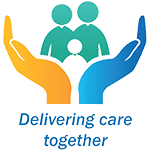 North Ayrshire Health & Social Care Partnership Logo